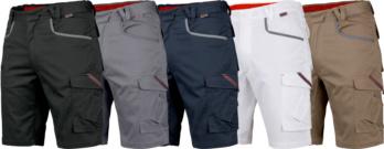 Stretch X Shorts