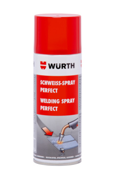Schweiß-Spray Perfect
