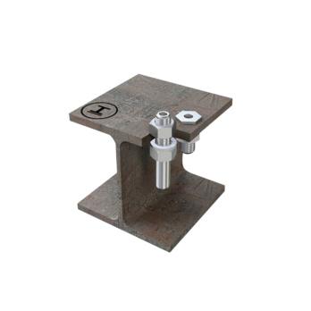 ABS Lock II Stahl