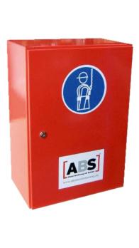 ABS Care Metallschrank