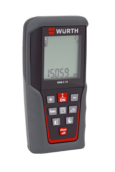 Laser range finder WDM 5-12 - LASRDISTMTR-WDM5-12