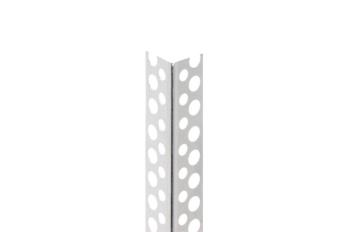 Profil kątowy, aluminium, 90 stopni