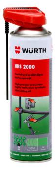 HHS 2000 COBRA 500 ML