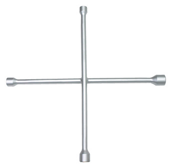 Kreuz-Steckschlüssel