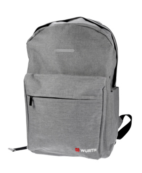 Rucksack with laptop compartment