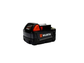 Battery pack, Li-Ion 18 Volt/4.0 Ah