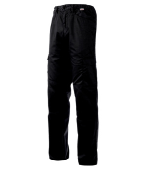 Ladies' cargo trousers