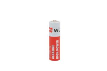 Battery High Power - BTRY-ALKALI-AA-MIGNON-LR6-1,5V
