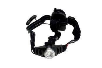 LED head lamp SL1 - HDLAMP-SL1-3XLED-3XAAA-60LUMEN