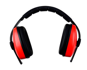CASQUE ANTI-BRUIT SNR 25 DB