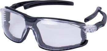 Safety goggles, Ergo-Foam