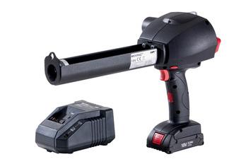 Cordless application gun WIT