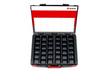 System case empty range 8.4.1