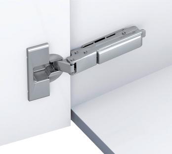 Kühlschrankscharnier TIOMOS Click-on 100
