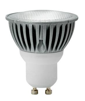 Ampoule à LED, GU10, à variation d'intensité