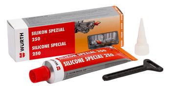 Motorendichtmasse Silikon Spezial 250