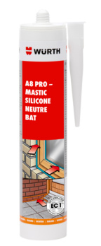 SILICONE NEUTRE BLANC 310ML