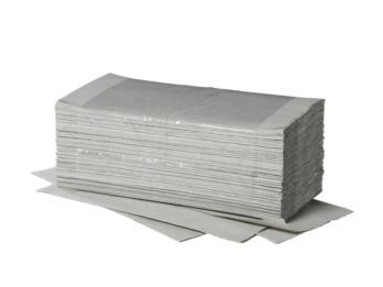 Falthandtuch Papierhandtücher zur Händetrocknung. - PAPHNDTUCH-FALTHANDTUCH-RECYCLING