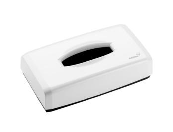 Universalspenderbox - SPEND-PAPTUCH-UNIVERSALBOX-WEISS