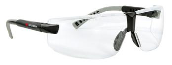 Safety goggles Hi-Tech lens transparent