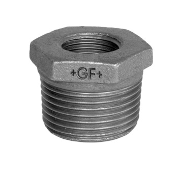 Raccordo riduzione, filettat. imperiale - FITT-RID-NPL-V1 1/2X1 1/4-F1-241-ISO-N4