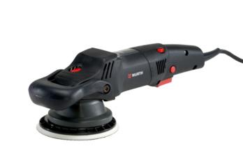 Eccentric polishing machine EPM 160-E