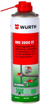 Universalfett HHS 2000 ST