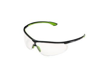 Safety glasses Electra - SAFEGLS-ELECTRA-CLEAR