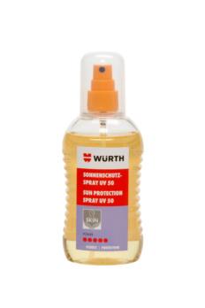 Sonnenschutzspray UV 50 - SHTZ-SPRAY-UV50-200ML