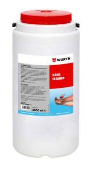 Hand cleaner, standard