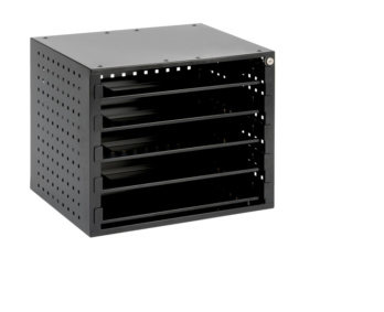 Cassettiera  per valigette ORSY system 8.4.1