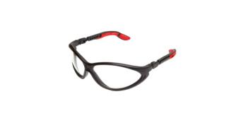 Veiligheidsbril CASSIOPEIA ®  - BESCHERMBRIL CASSIOPEIA TRANSP.