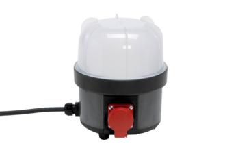 Luce da lavoro - LAMPADA-LED-1PR-SCHUK-360GR-26W-2800LM