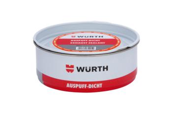 Auspuff-Dicht