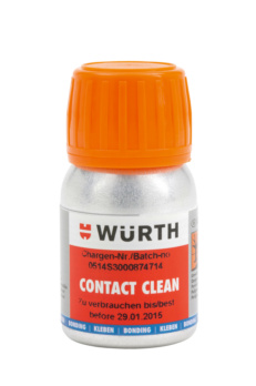 Adhesion promoter Contact Clean