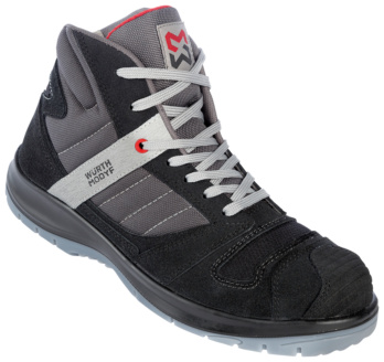 Stretchfit S3 safety boots