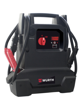 BOOSTER DE DÉMARRAGE 12V POWER START WPS 12-700