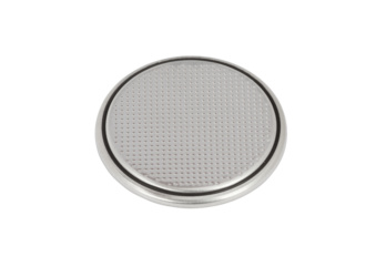 Knopfzelle Lithium 3 V