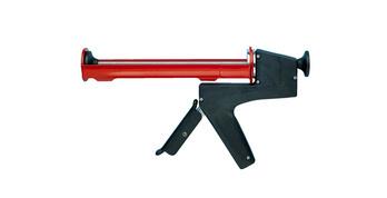Handkartuschenpistole, hochwertig