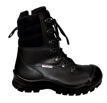 baa92bb6586 S3 Marshal safety boots Safety shoe, Marshal S3 WR CI HRO SRC ...