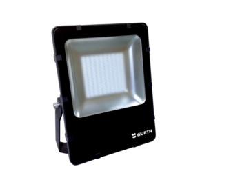 Led-floodlight met slanke behuizing - LED-SCHIJNWERPER-5KH-6000K-1X25W