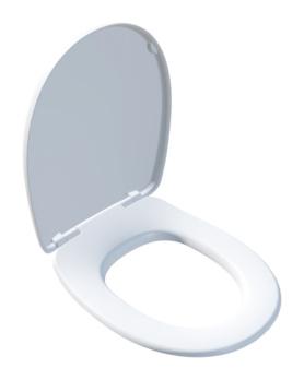 Abattant WC SWING