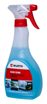 Nettoyant vitres Glass Clean