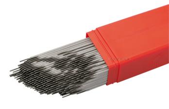 Electrode inox standard type 316L 20/10 MBC Selectarc