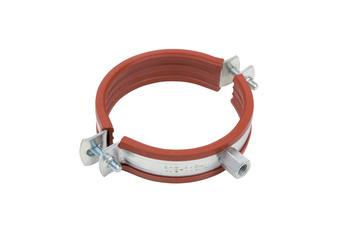 耐用硅材质管夹 TIPP
