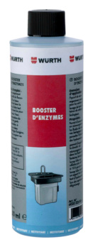 Booster d'enzymes