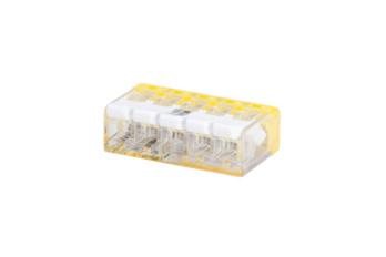 ELMO<SUP>®</SUP> Verbindungsklemme schraublos Kompakt Plus