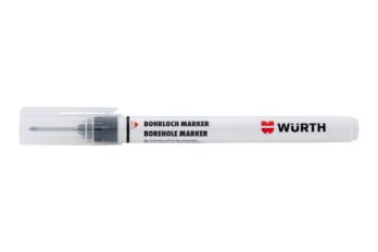 Bohrloch-Marker