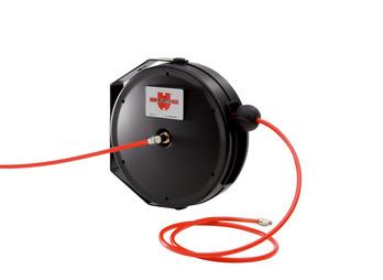 Druckluft-Schlauchaufroller DSA