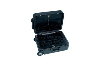 Rolling tool case